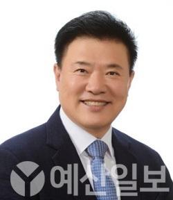 20191104-(보도사진)더불어민주당 홍성예산지역위원장 직무대행 김학민.jpg