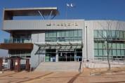예산군립도서관, 생활 속 거리두기 전환 따라 '부분 개관' 운영