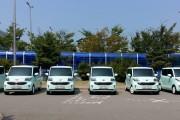 예산군, 친환경 전기자동차 123대 민간보급사업 추진